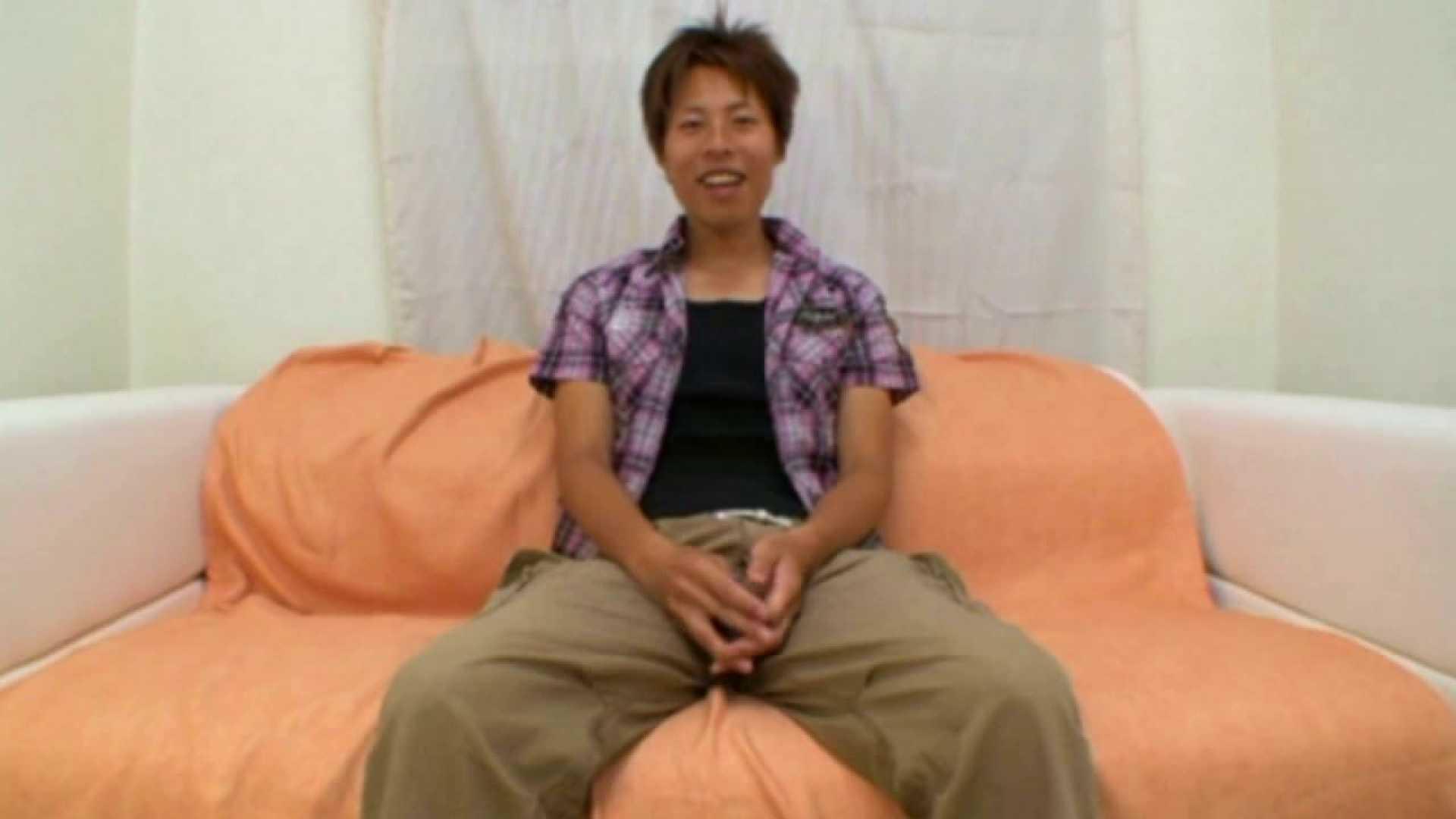 ノンケ!自慰スタジオ No.10 オナニー アダルトビデオ画像キャプチャ 113枚 35