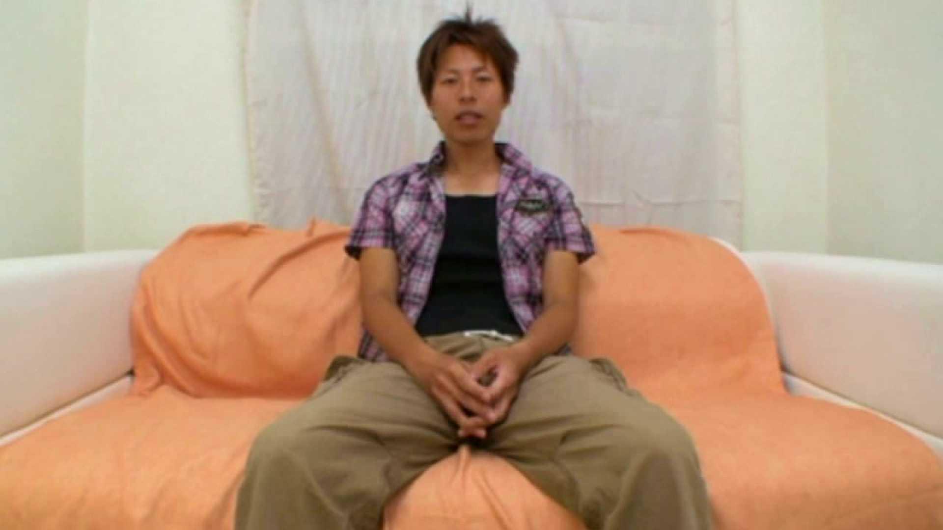 ノンケ!自慰スタジオ No.10 オナニー アダルトビデオ画像キャプチャ 113枚 37