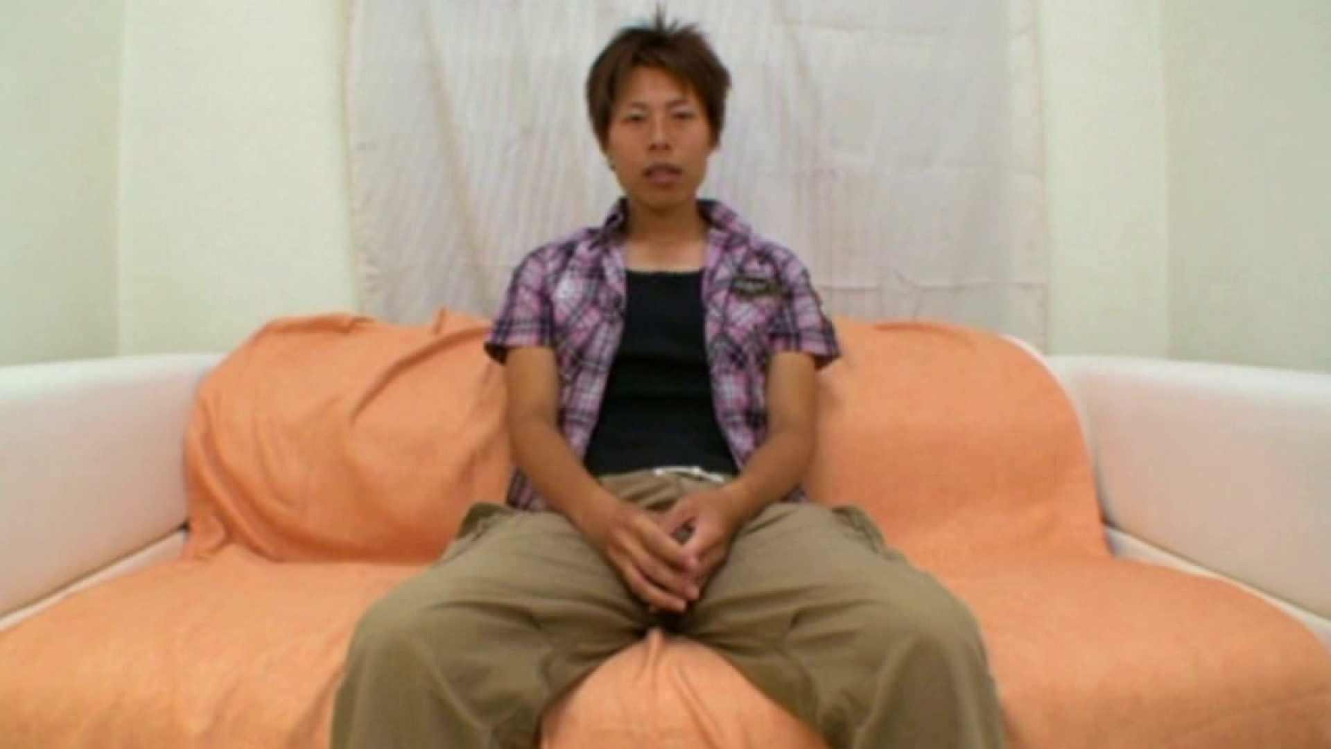 ノンケ!自慰スタジオ No.10 オナニー アダルトビデオ画像キャプチャ 113枚 43