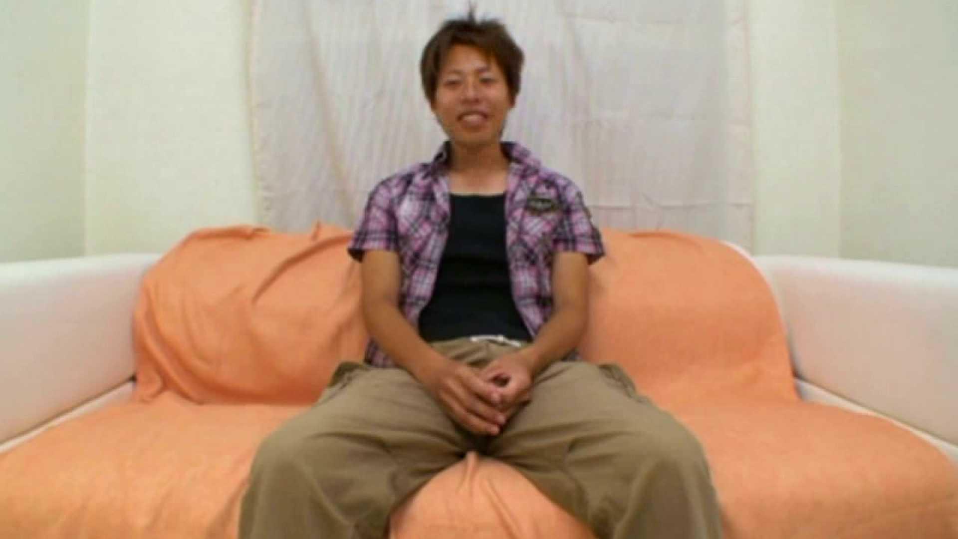 ノンケ!自慰スタジオ No.10 オナニー アダルトビデオ画像キャプチャ 113枚 51