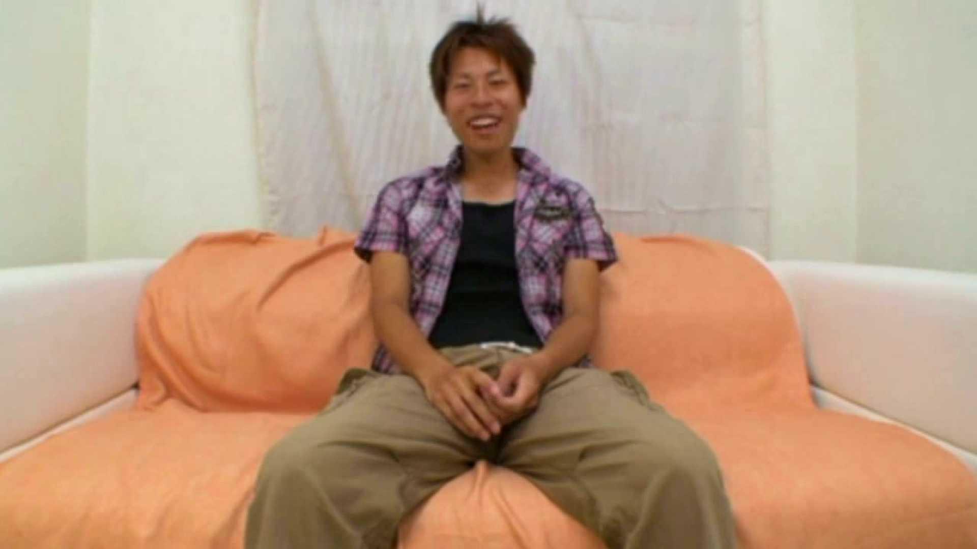 ノンケ!自慰スタジオ No.10 オナニー アダルトビデオ画像キャプチャ 113枚 55