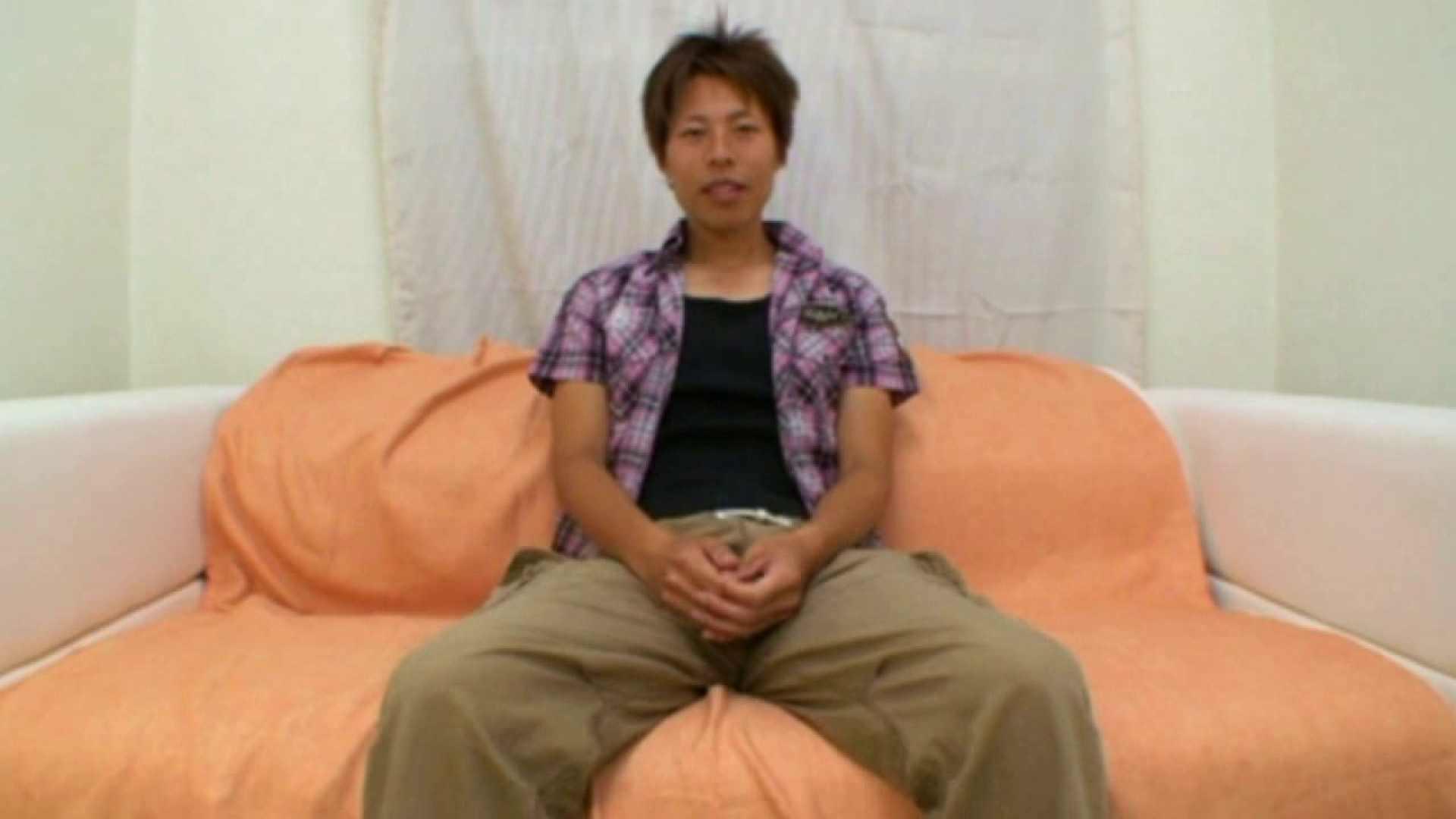 ノンケ!自慰スタジオ No.10 オナニー アダルトビデオ画像キャプチャ 113枚 64