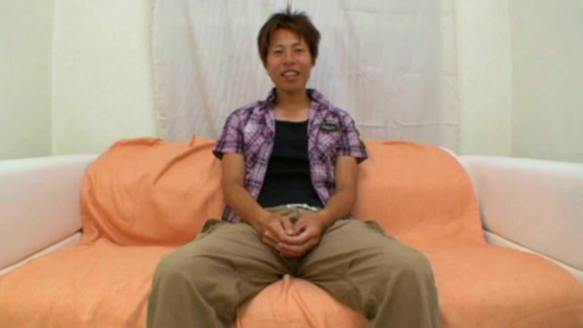 ノンケ!自慰スタジオ No.10 オナニー アダルトビデオ画像キャプチャ 113枚 70