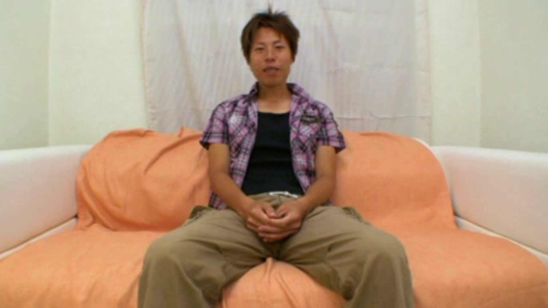 ノンケ!自慰スタジオ No.10 オナニー アダルトビデオ画像キャプチャ 113枚 72