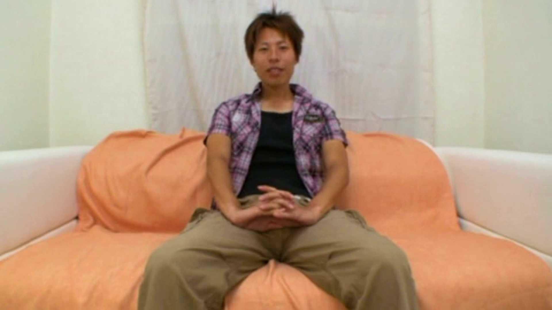 ノンケ!自慰スタジオ No.10 オナニー アダルトビデオ画像キャプチャ 113枚 79
