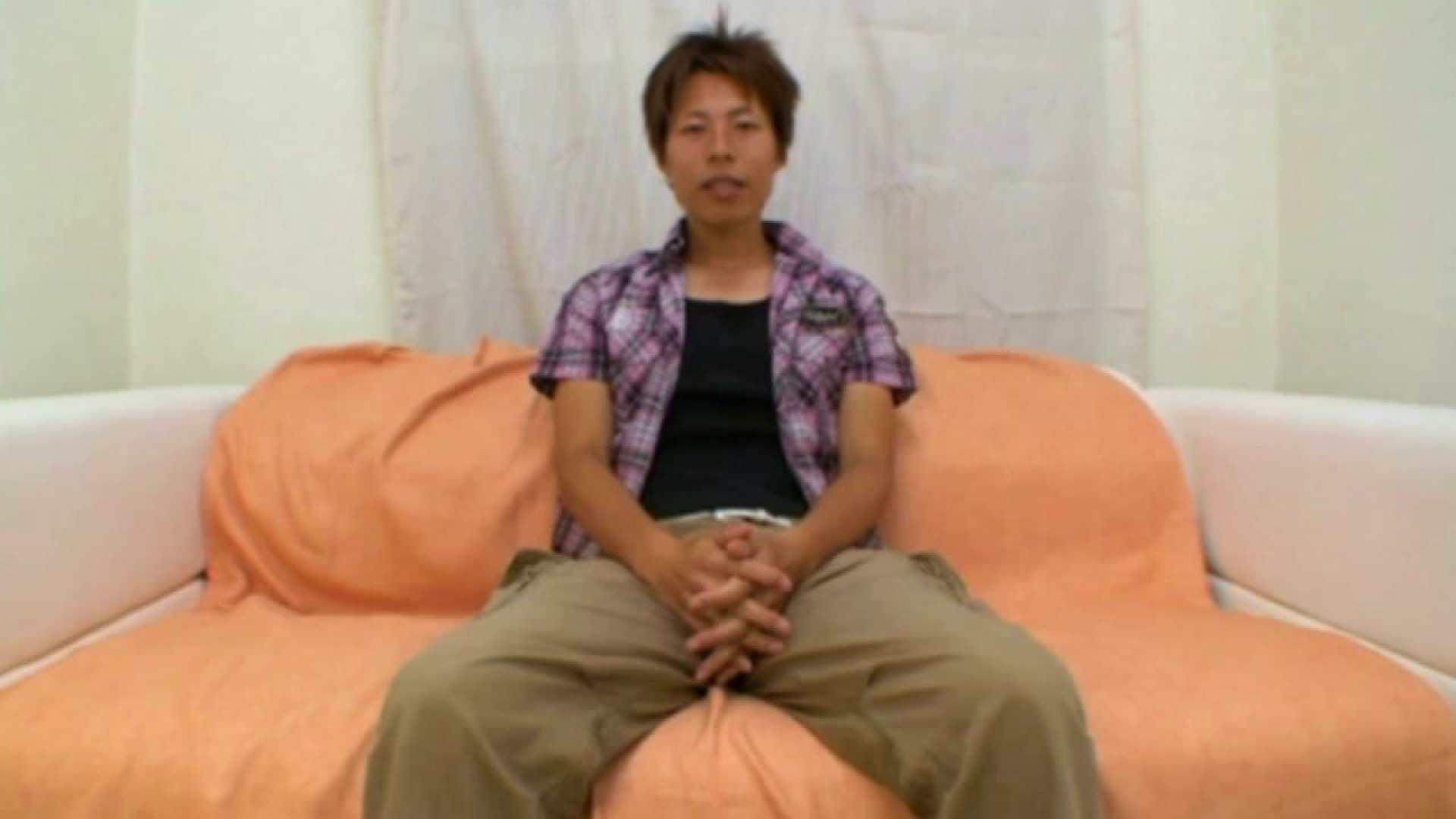 ノンケ!自慰スタジオ No.10 オナニー アダルトビデオ画像キャプチャ 113枚 81