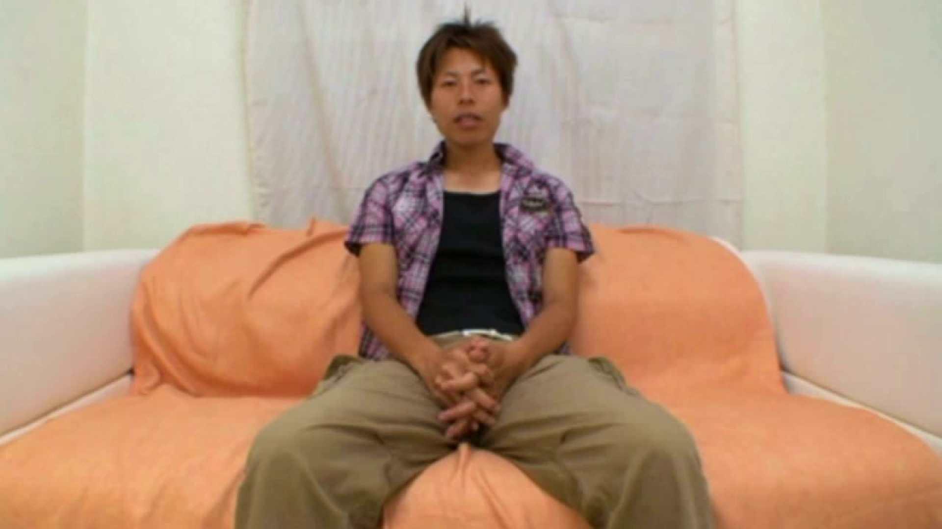 ノンケ!自慰スタジオ No.10 オナニー アダルトビデオ画像キャプチャ 113枚 86