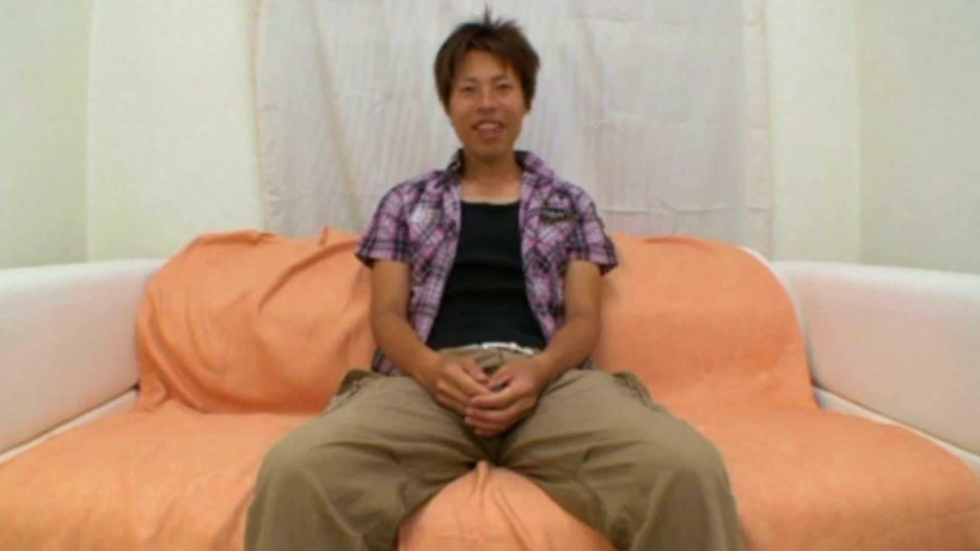 ノンケ!自慰スタジオ No.10 オナニー アダルトビデオ画像キャプチャ 113枚 90
