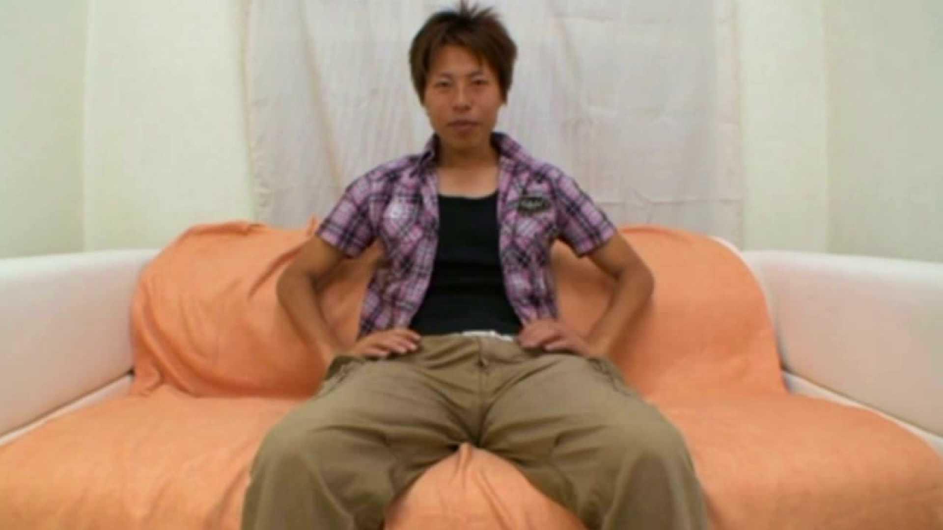 ノンケ!自慰スタジオ No.10 オナニー アダルトビデオ画像キャプチャ 113枚 96