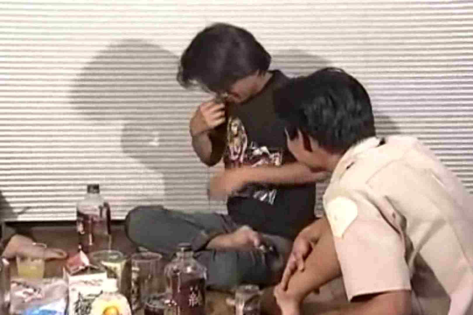 亜細亜のイケメンがイクっ!File.23 隠し撮り ゲイAV 81枚 47