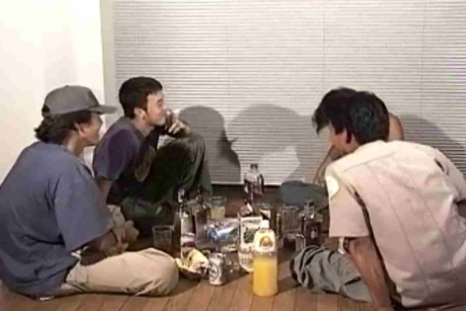 亜細亜のイケメンがイクっ!File.23 隠し撮り ゲイAV 81枚 59