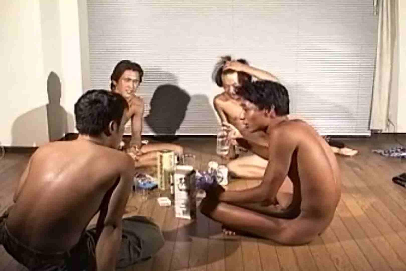 亜細亜のイケメンがイクっ!File.24 オナニー アダルトビデオ画像キャプチャ 97枚 14