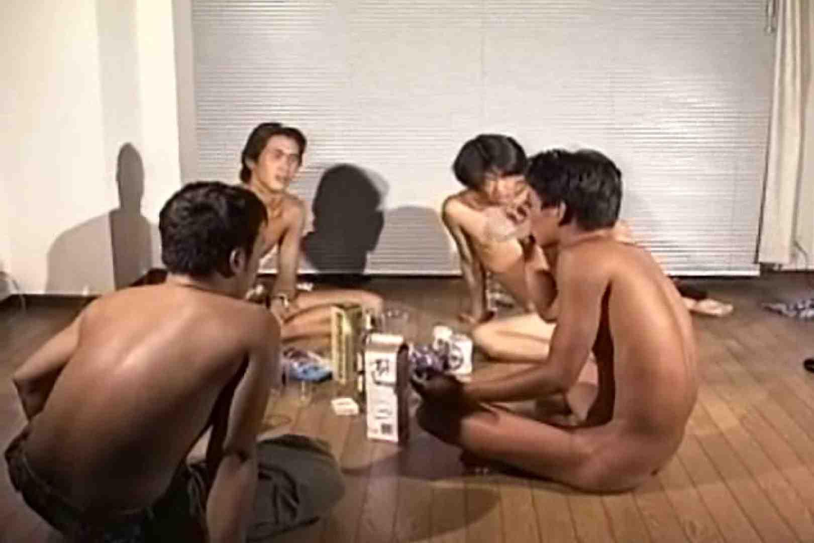 亜細亜のイケメンがイクっ!File.24 オナニー アダルトビデオ画像キャプチャ 97枚 16
