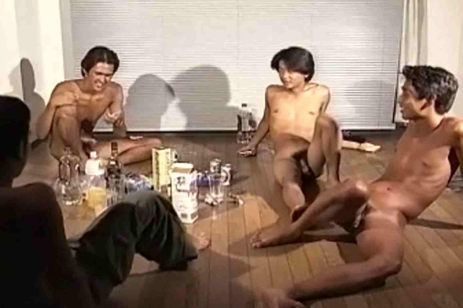 亜細亜のイケメンがイクっ!File.24 オナニー アダルトビデオ画像キャプチャ 97枚 25