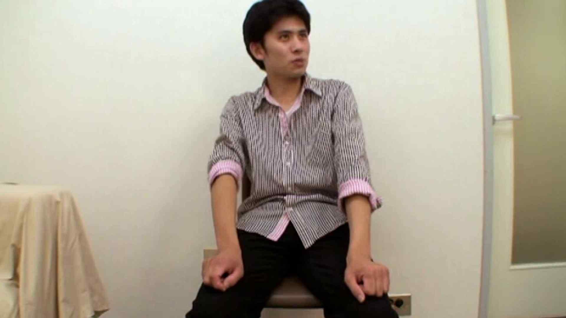 イケメンにタンクトップにオナニー 手コキ AV動画 61枚 23