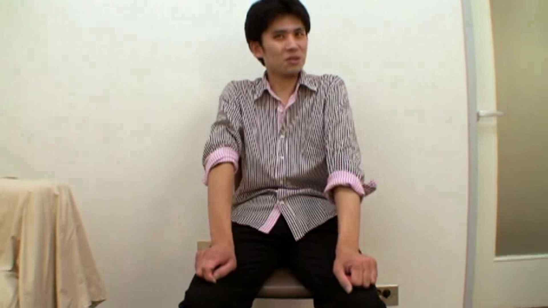 イケメンにタンクトップにオナニー 手コキ AV動画 61枚 26