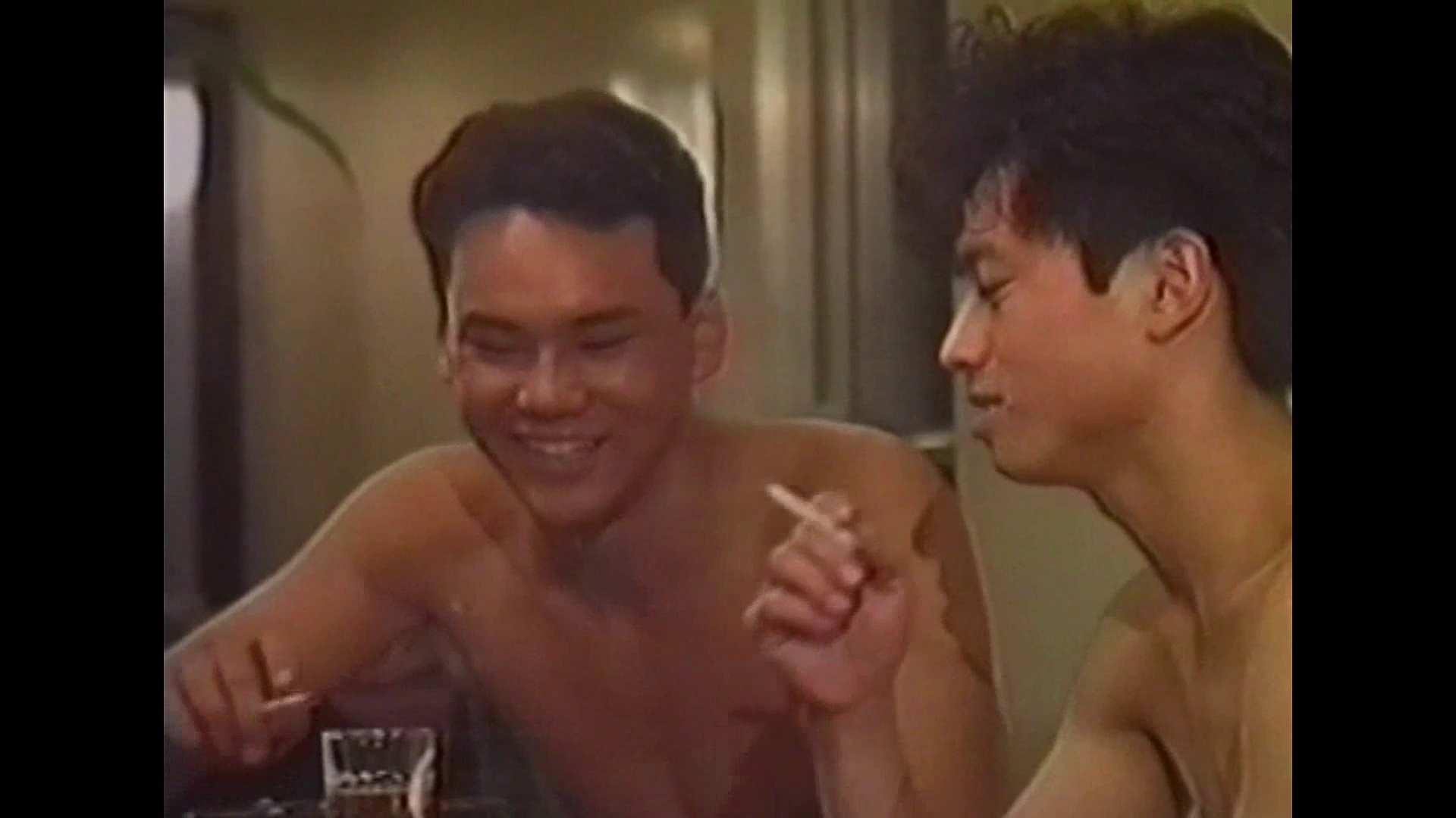 二人でいくぜっ!前編 手コキ AV動画 94枚 5