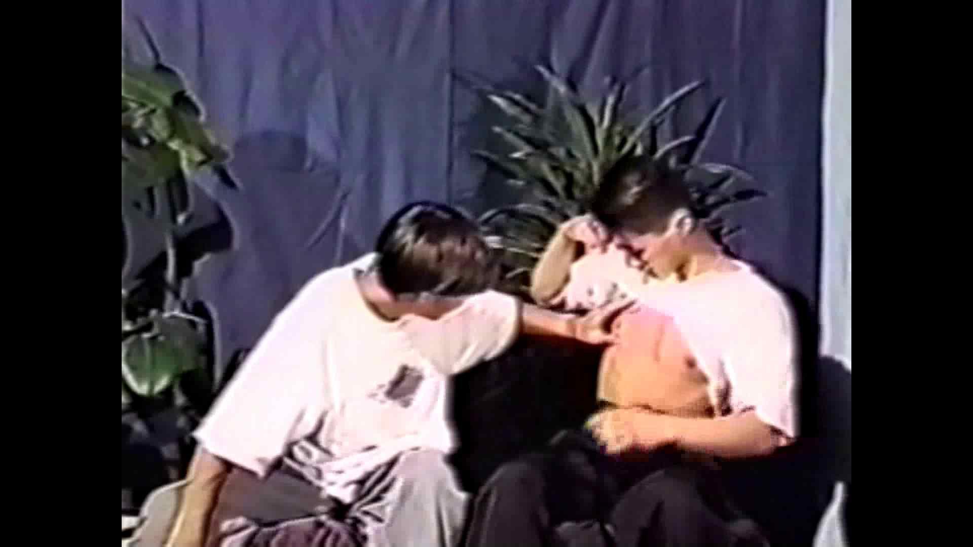 畳の上で2人で死にたい 手コキ AV動画 95枚 4