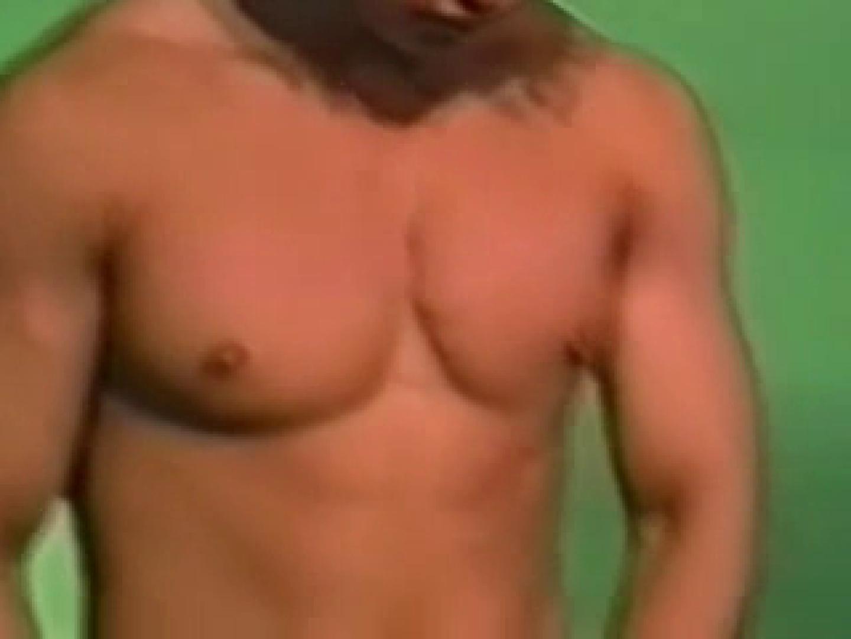 イケメンマッチョのエロスな世界 肉 ゲイ無修正画像 79枚 11