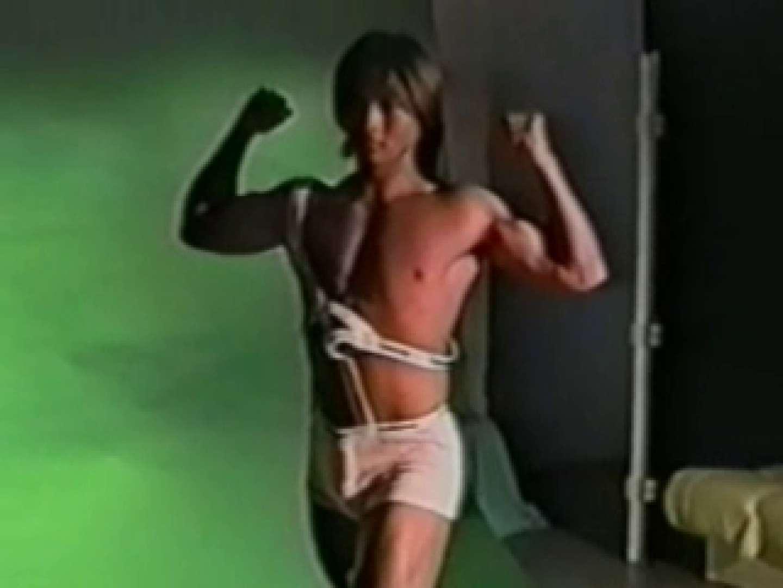 イケメンマッチョのエロスな世界 肉 ゲイ無修正画像 79枚 24