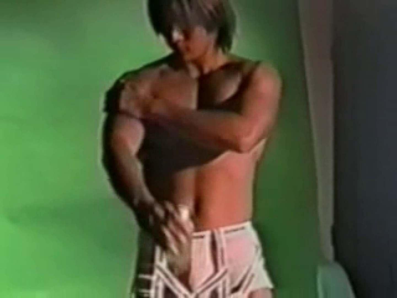 イケメンマッチョのエロスな世界 肉 ゲイ無修正画像 79枚 28