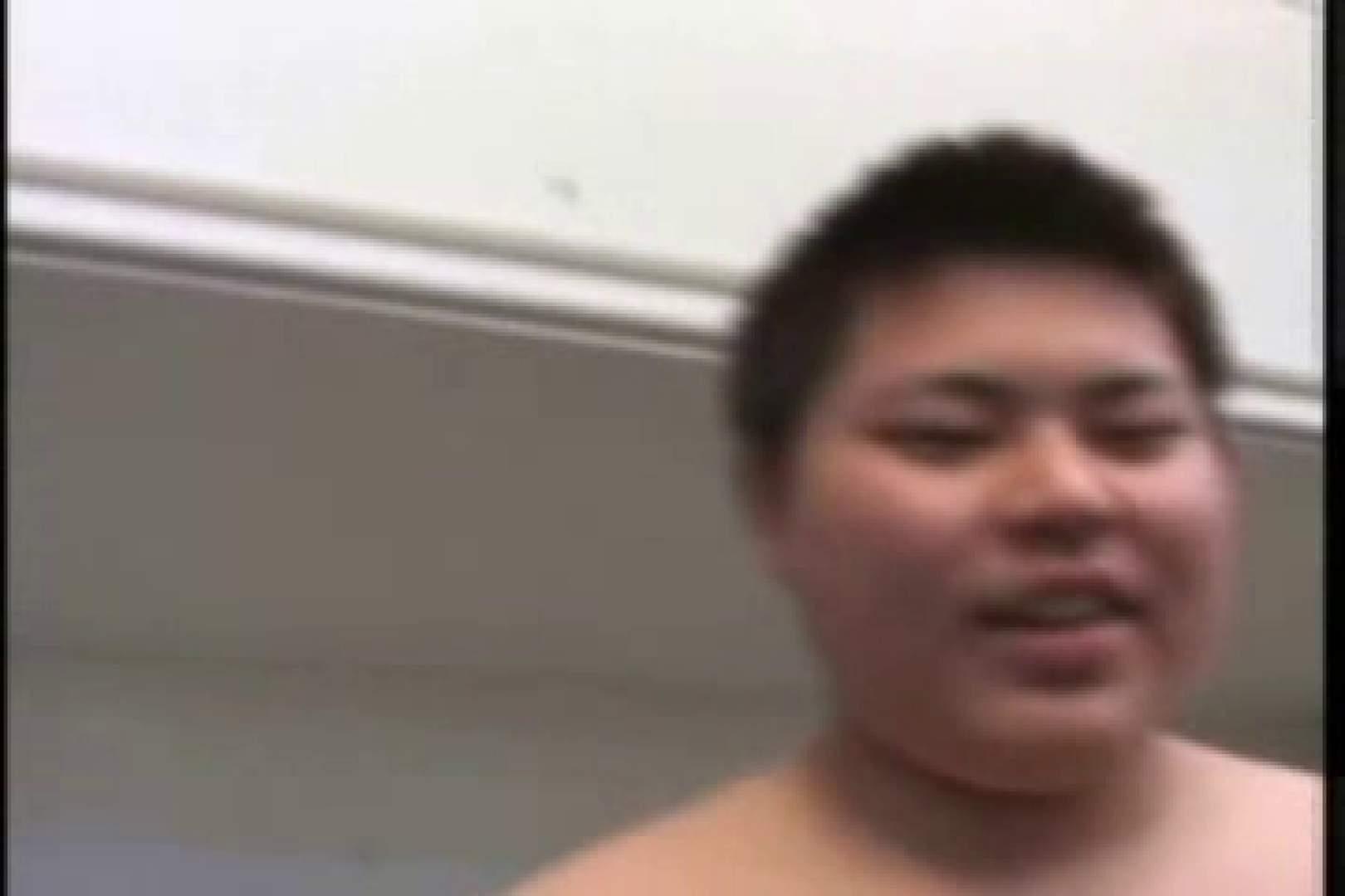ファイル流出! ! 太郎君のドロドロ射精 アナル ゲイザーメン画像 103枚 13