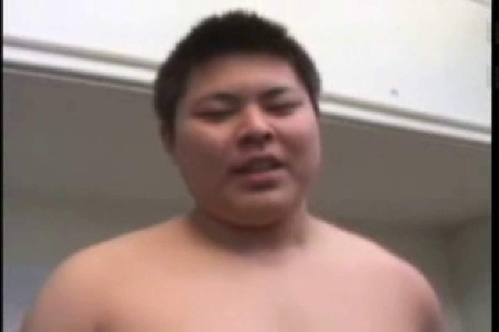ファイル流出! ! 太郎君のドロドロ射精 アナル ゲイザーメン画像 103枚 18