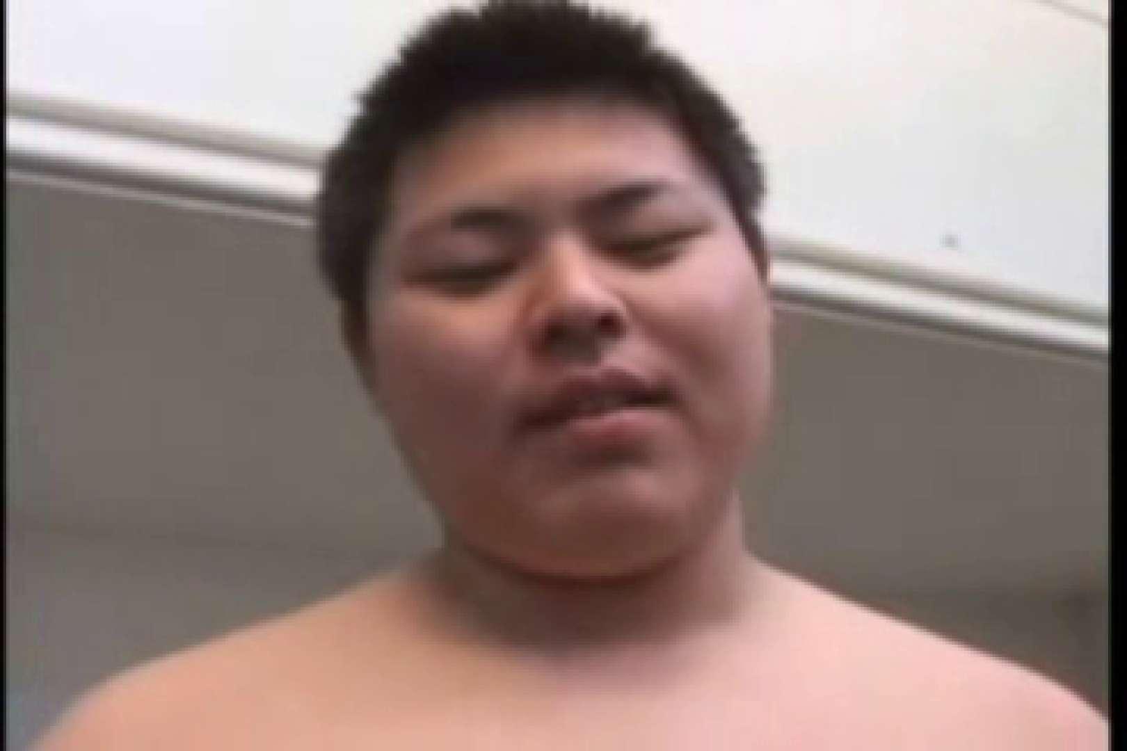 ファイル流出! ! 太郎君のドロドロ射精 アナル ゲイザーメン画像 103枚 23