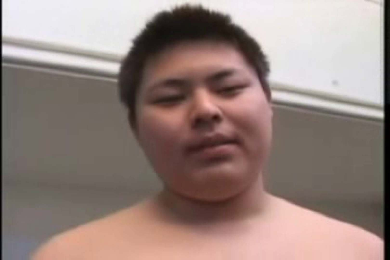ファイル流出! ! 太郎君のドロドロ射精 アナル ゲイザーメン画像 103枚 24