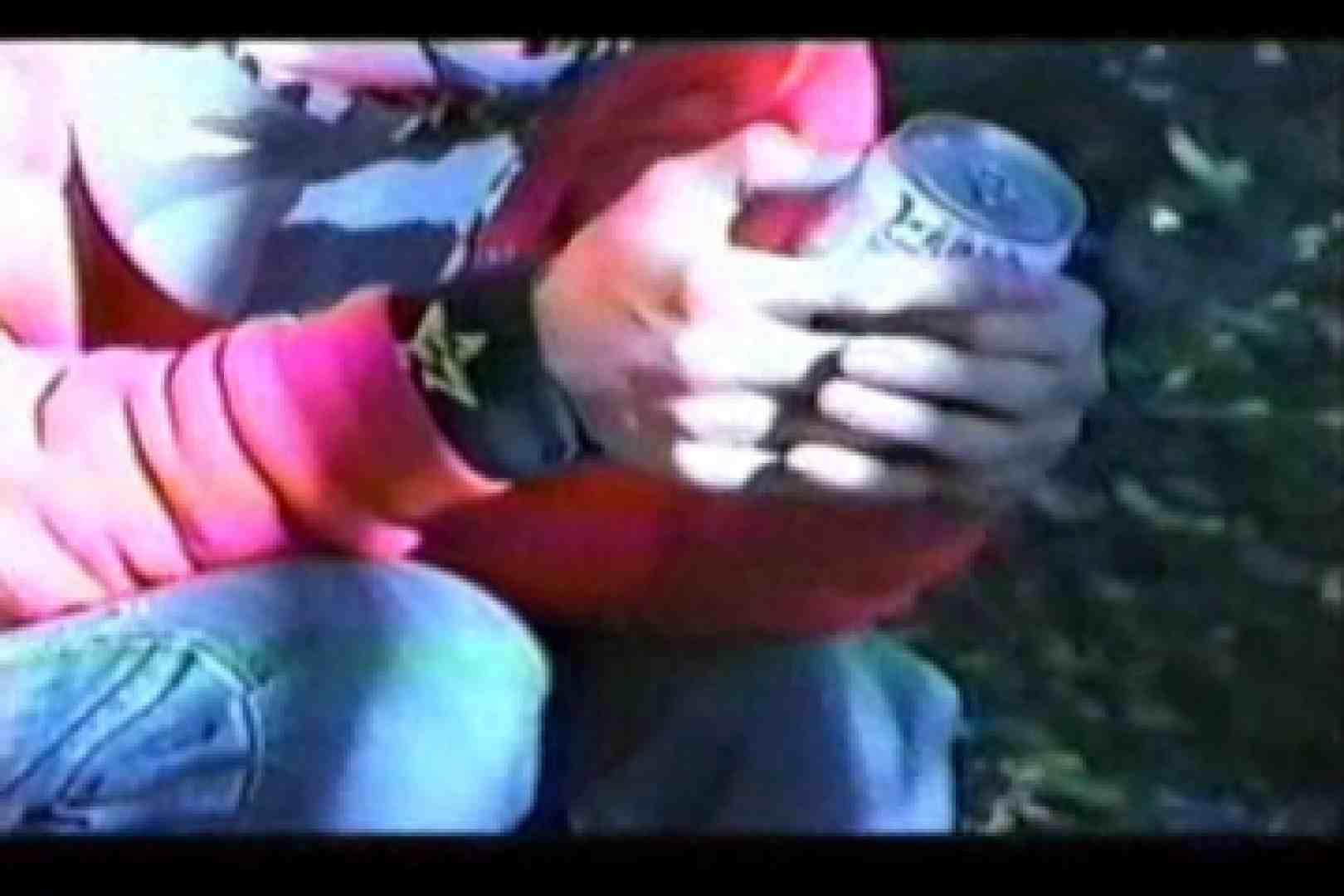 オールドゲイシリーズ  美少年ひかるのオープンファック アナル舐め ゲイ肛門画像 83枚 37