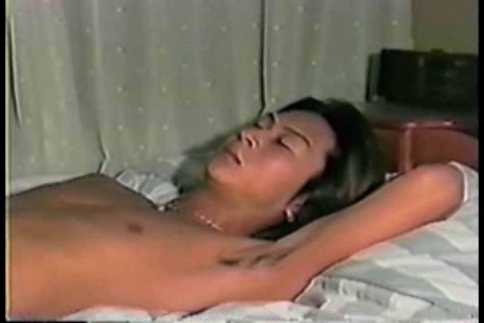 【個人投稿作品】お金の為なら何でもやりまっせ!! 射精 GAY無修正エロ動画 95枚 4