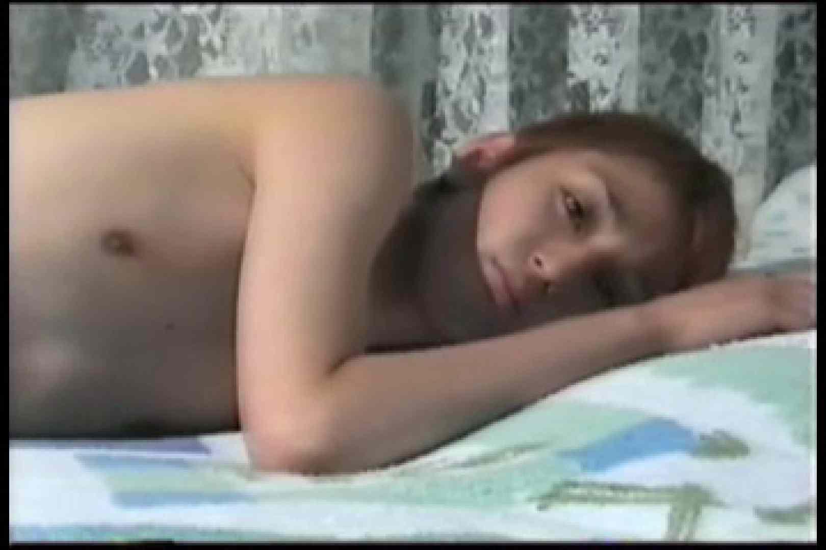 【流出】アイドルを目指したジャニ系イケメンの過去 射精 GAY無修正エロ動画 107枚 17