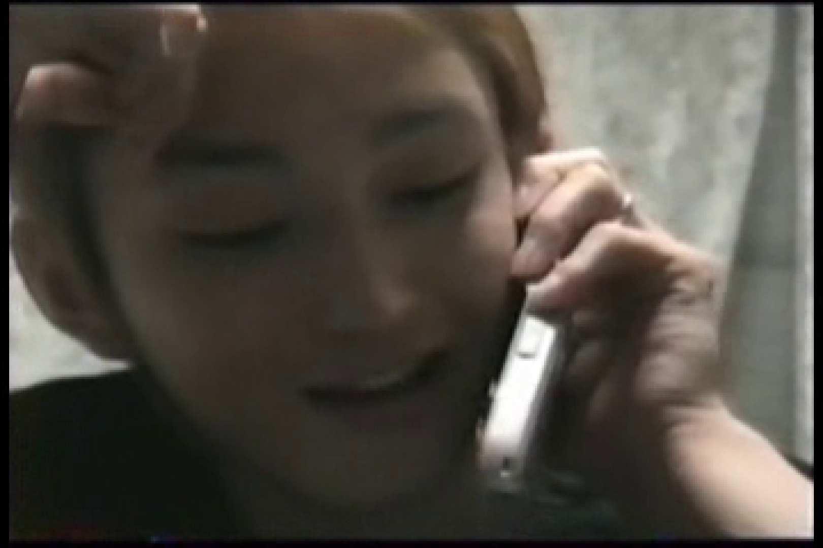 【流出】アイドルを目指したジャニ系イケメンの過去 射精 GAY無修正エロ動画 107枚 33