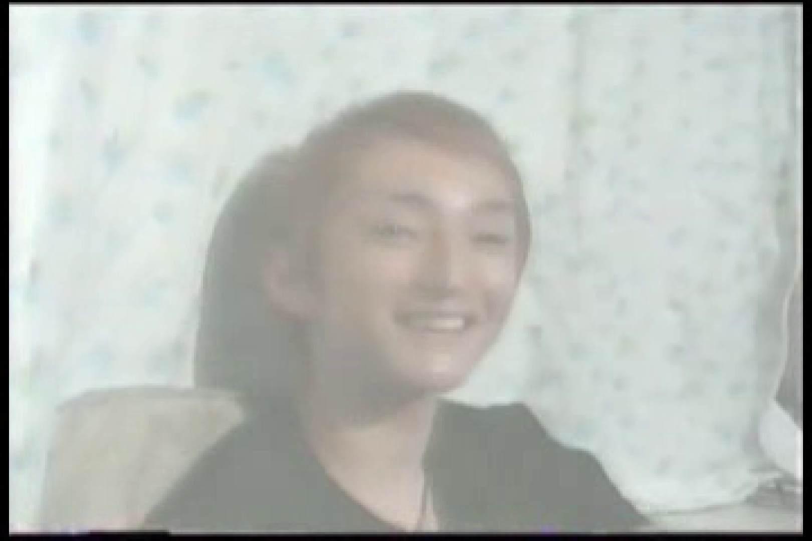 【流出】アイドルを目指したジャニ系イケメンの過去 射精 GAY無修正エロ動画 107枚 76