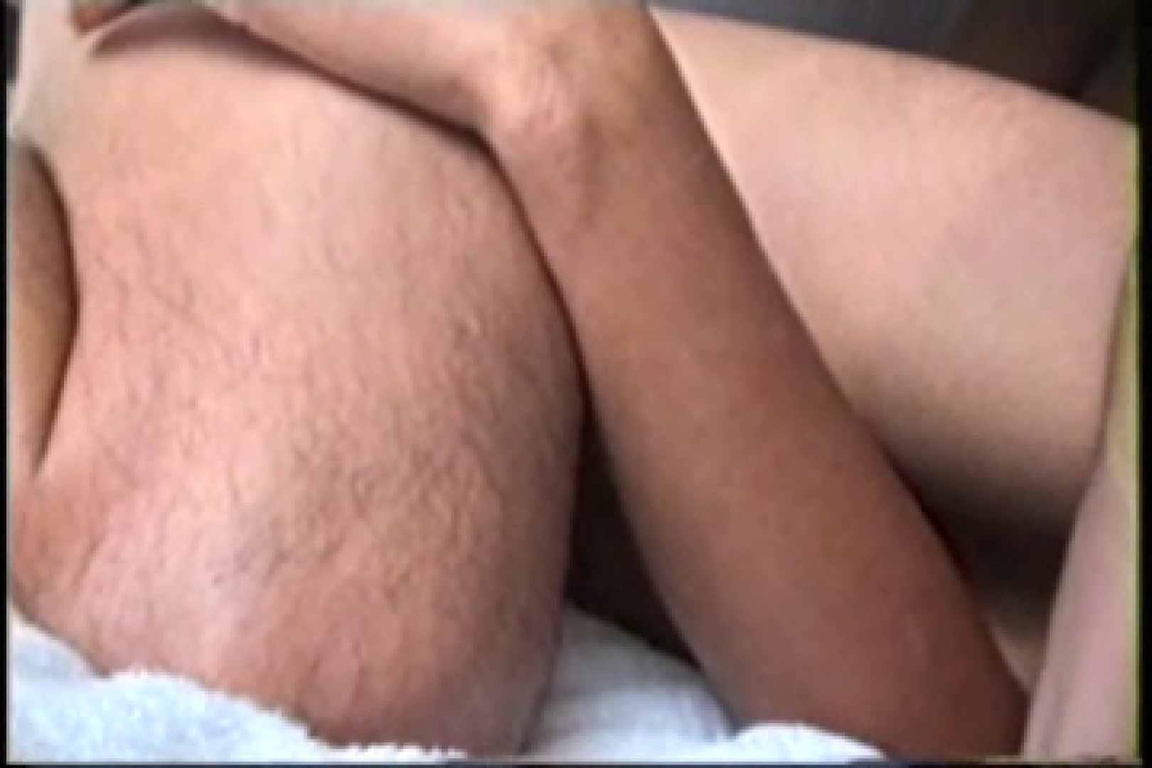 【個人製作流出ビデオ】バックばかりで穴が痛かった 前立腺 ゲイ無修正ビデオ画像 111枚 64