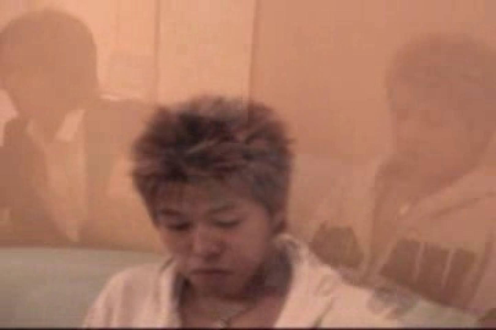 【流出】ジャニ系イケメン!!フライング&アナルが痛くて出来ません!! 茶髪 亀頭もろ画像 72枚 37