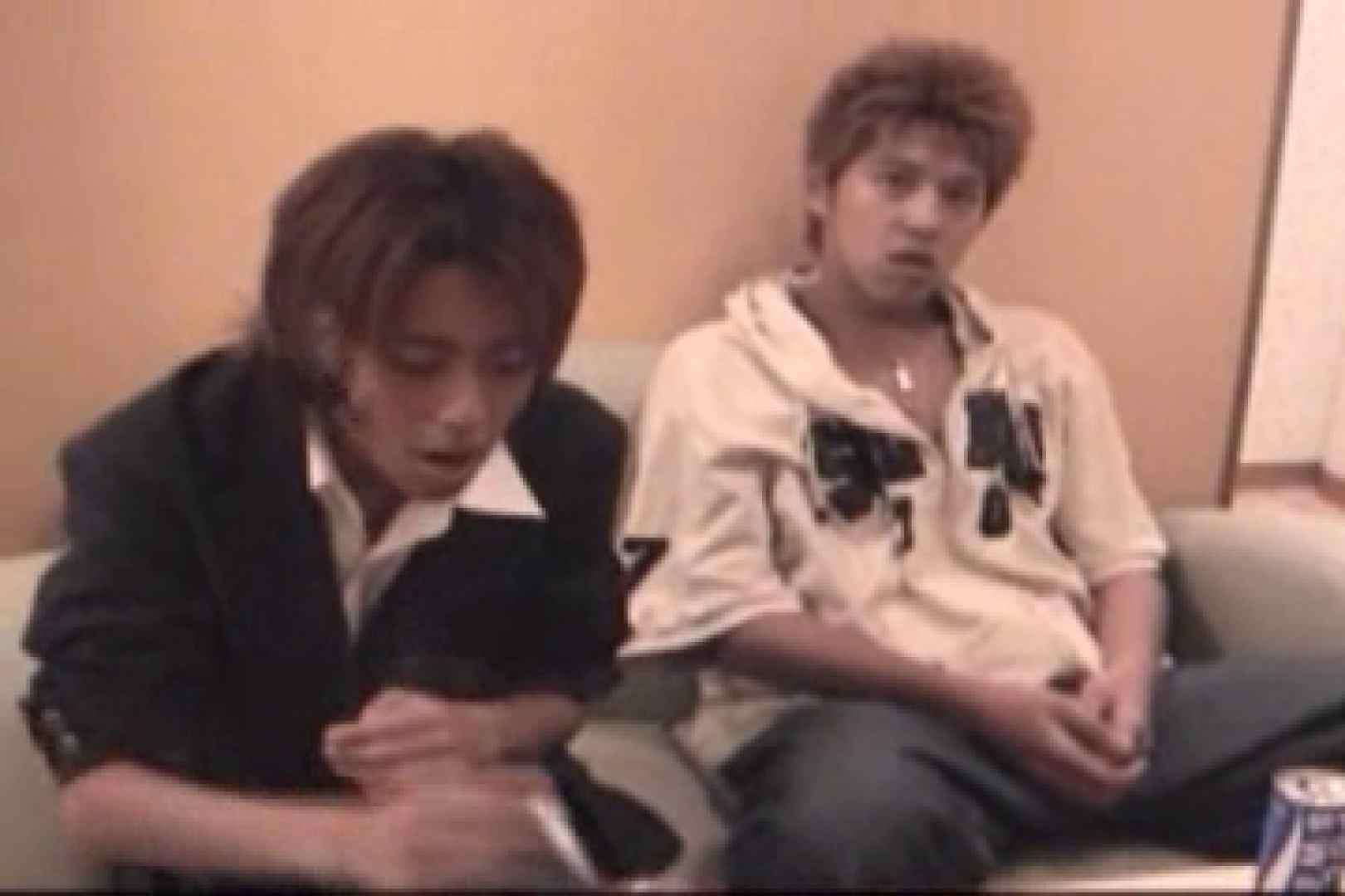 【流出】ジャニ系イケメン!!フライング&アナルが痛くて出来ません!! 茶髪 亀頭もろ画像 72枚 65