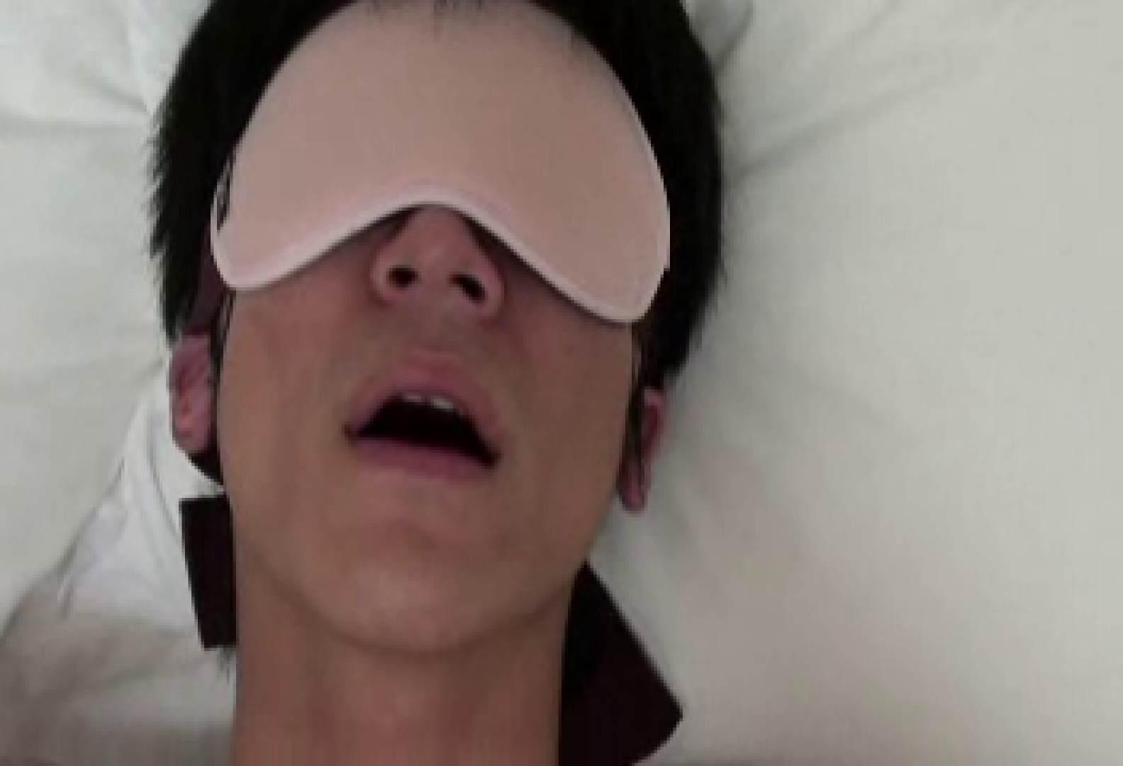 アイマスクでおもいっきり性感帯!!vol.03 ハメ撮り ゲイエロビデオ画像 81枚 2