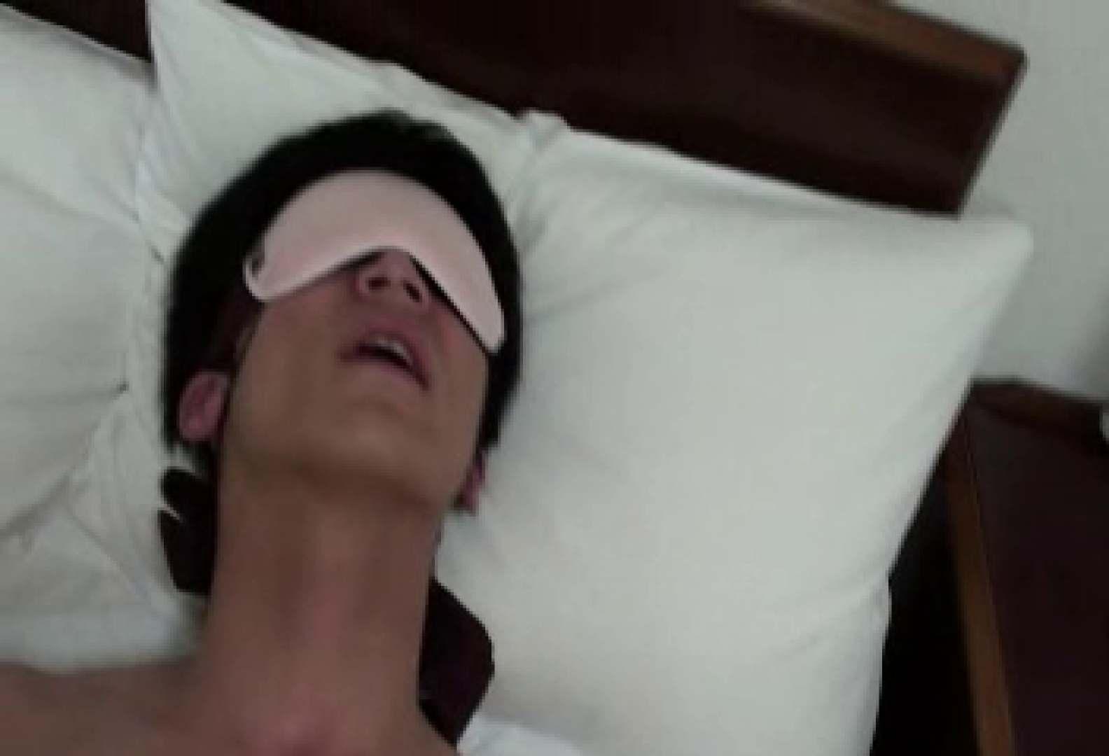 アイマスクでおもいっきり性感帯!!vol.03 ハメ撮り ゲイエロビデオ画像 81枚 24