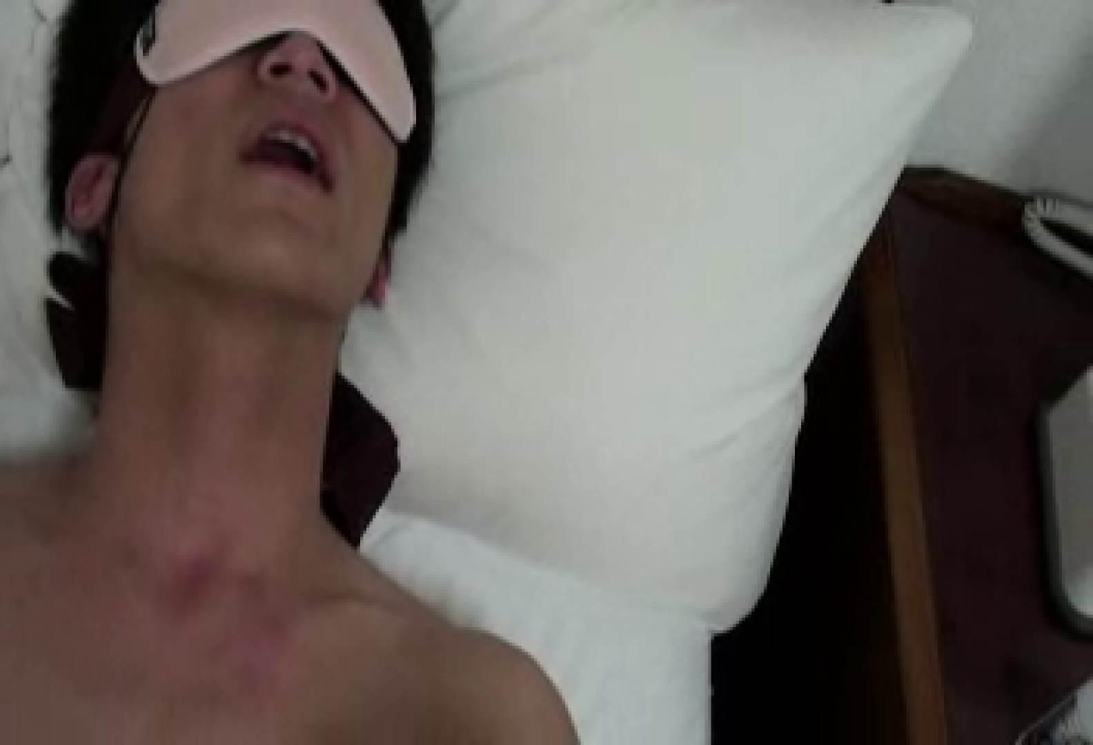 アイマスクでおもいっきり性感帯!!vol.03 ハメ撮り ゲイエロビデオ画像 81枚 25