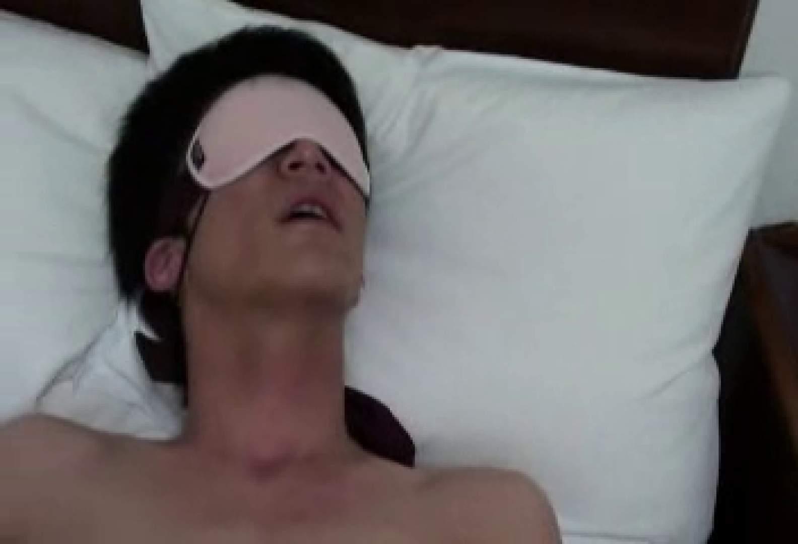 アイマスクでおもいっきり性感帯!!vol.03 ハメ撮り ゲイエロビデオ画像 81枚 68