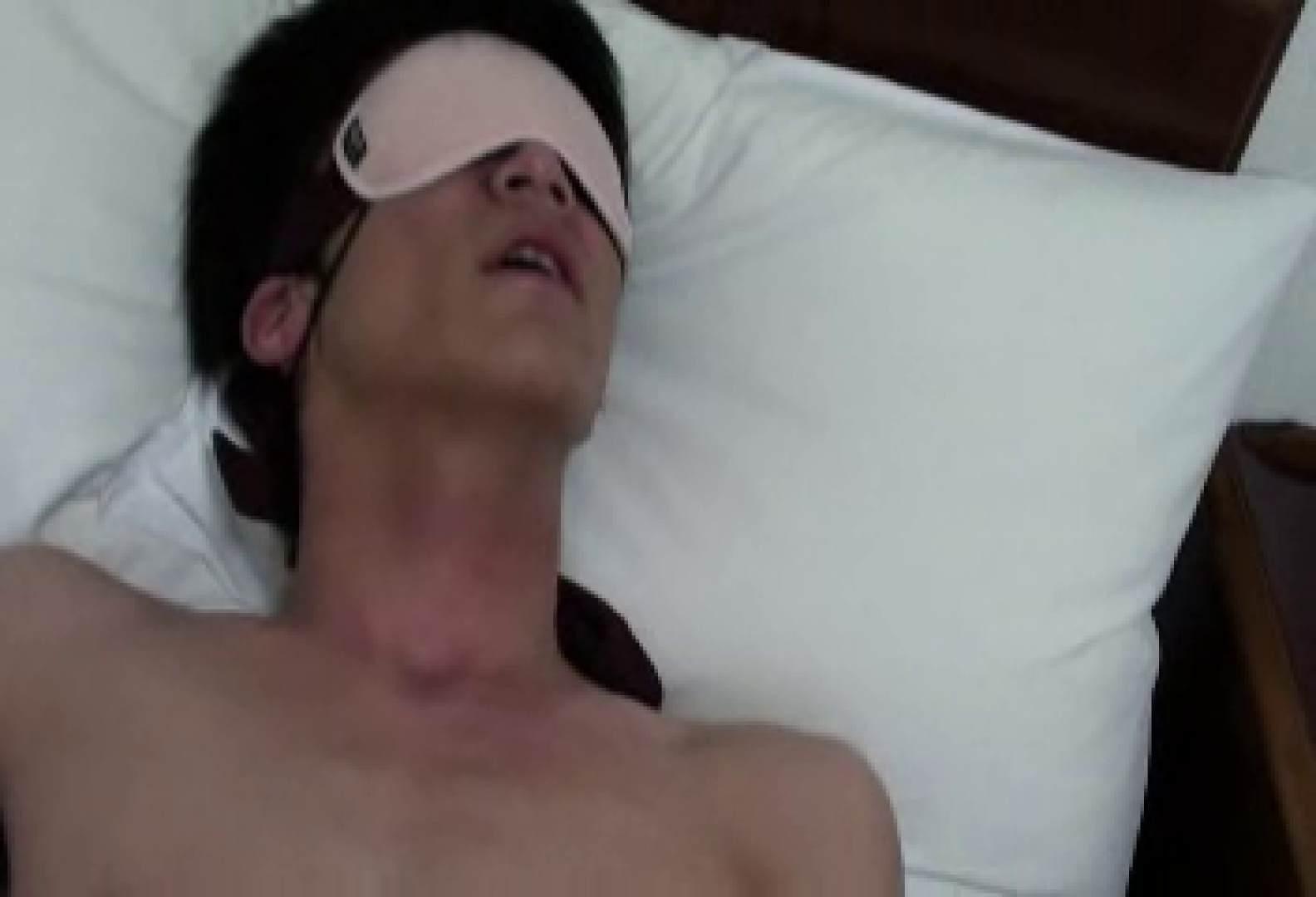 アイマスクでおもいっきり性感帯!!vol.03 ハメ撮り ゲイエロビデオ画像 81枚 69