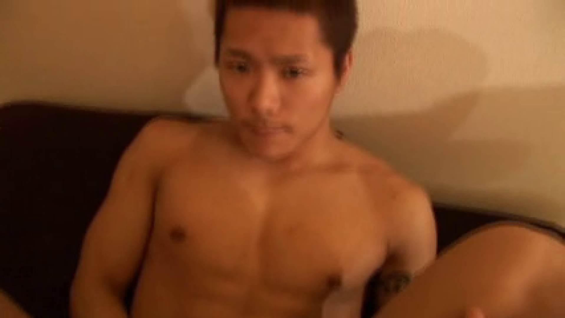 イケメン!!炸裂 Muscle  Stick!! その3 オナニー アダルトビデオ画像キャプチャ 115枚 55