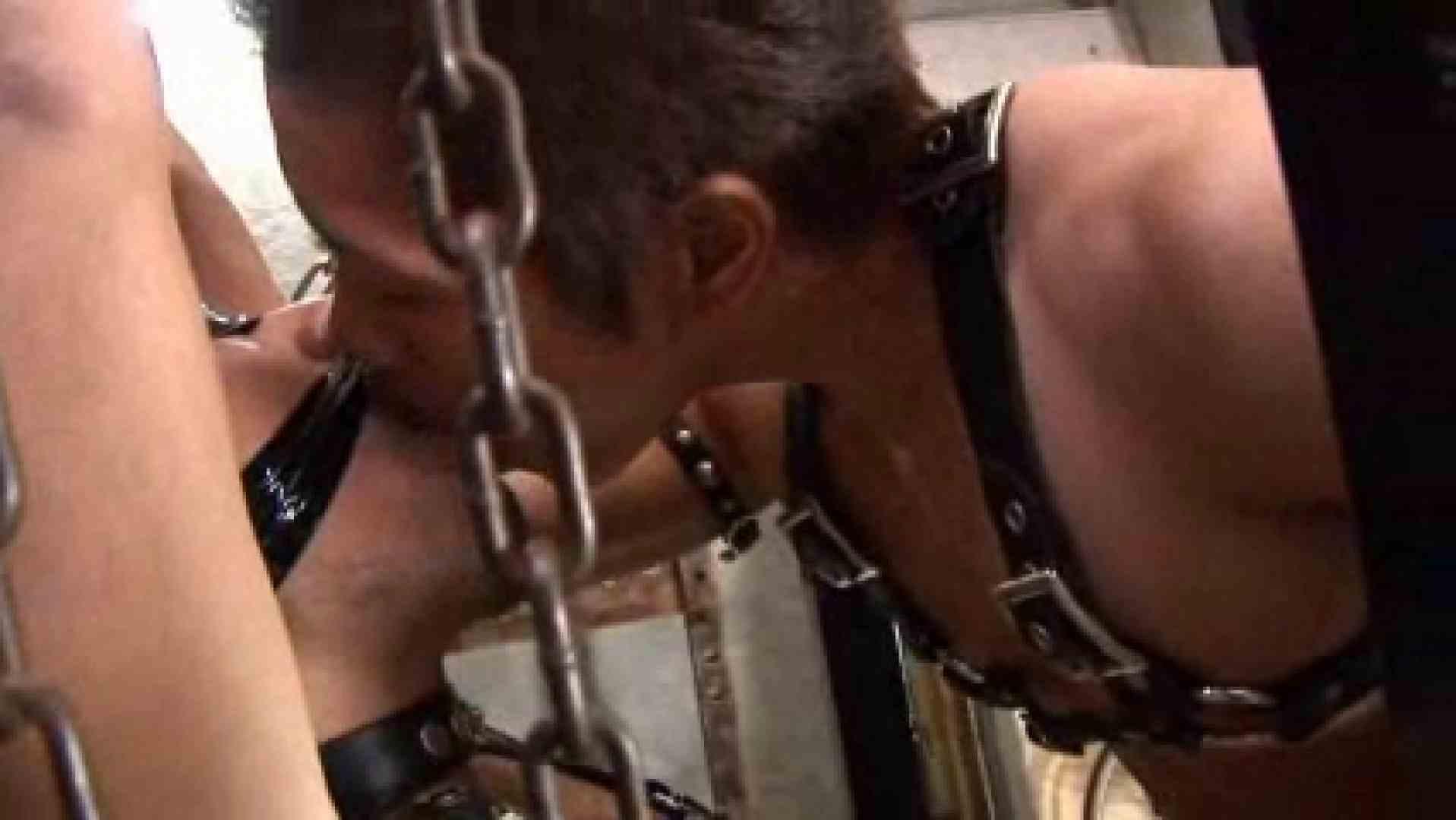 イケメン!!炸裂 Muscle  Stick!! その4 フェラ ゲイ素人エロ画像 111枚 45