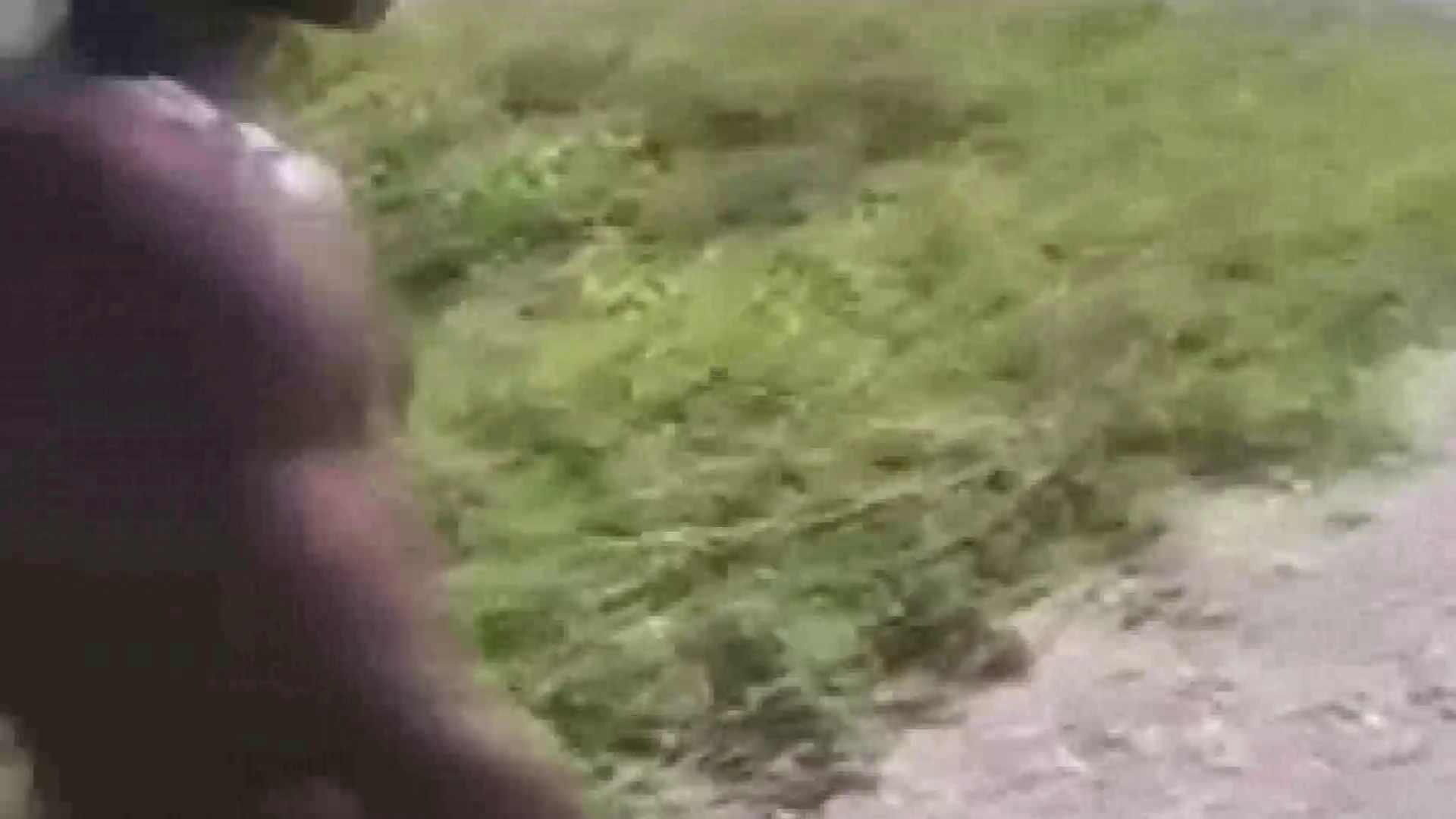野生児 黒人のオナニー モ無し エロビデオ紹介 98枚 94