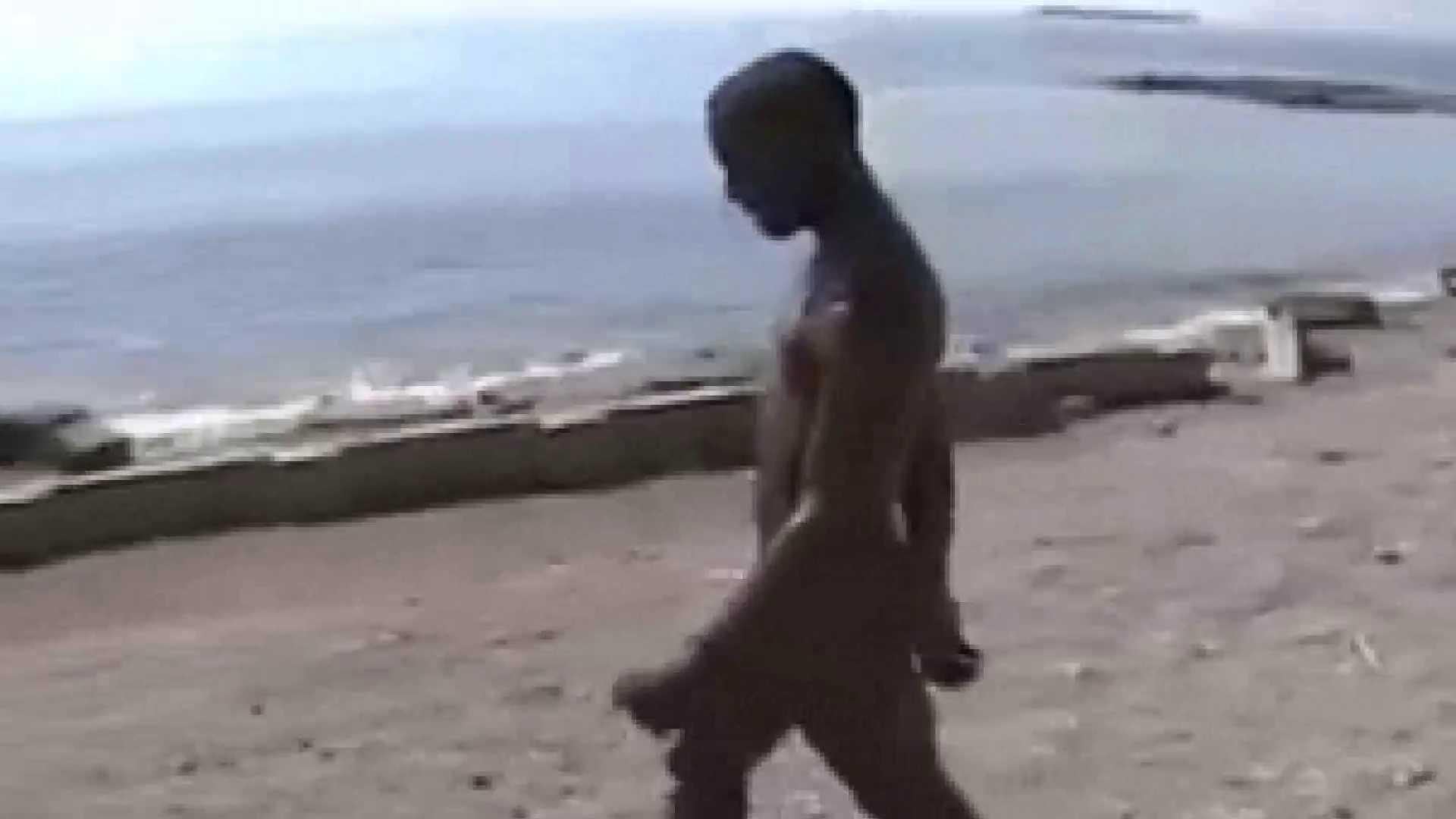 野生児 黒人のオナニー モ無し エロビデオ紹介 98枚 98