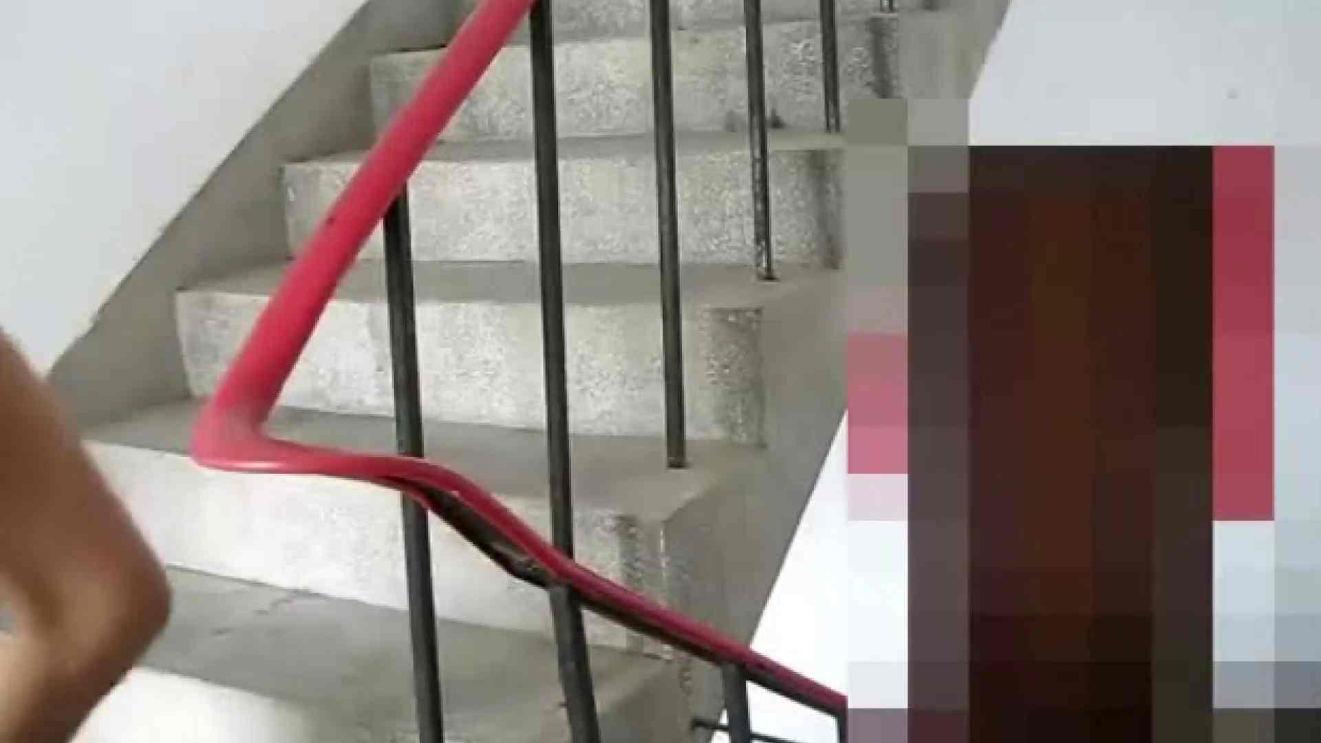 階段オナニー モ無し エロビデオ紹介 103枚 34