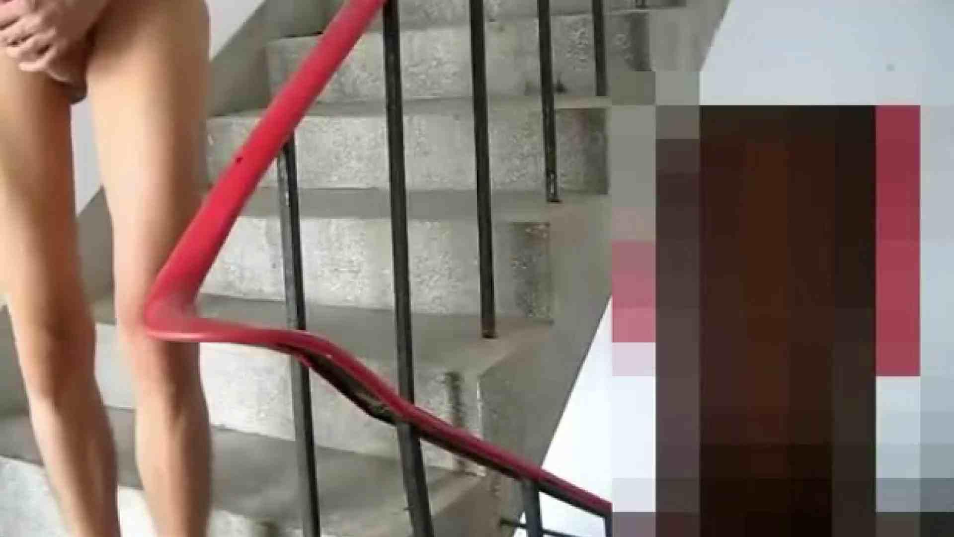 階段オナニー モ無し エロビデオ紹介 103枚 103