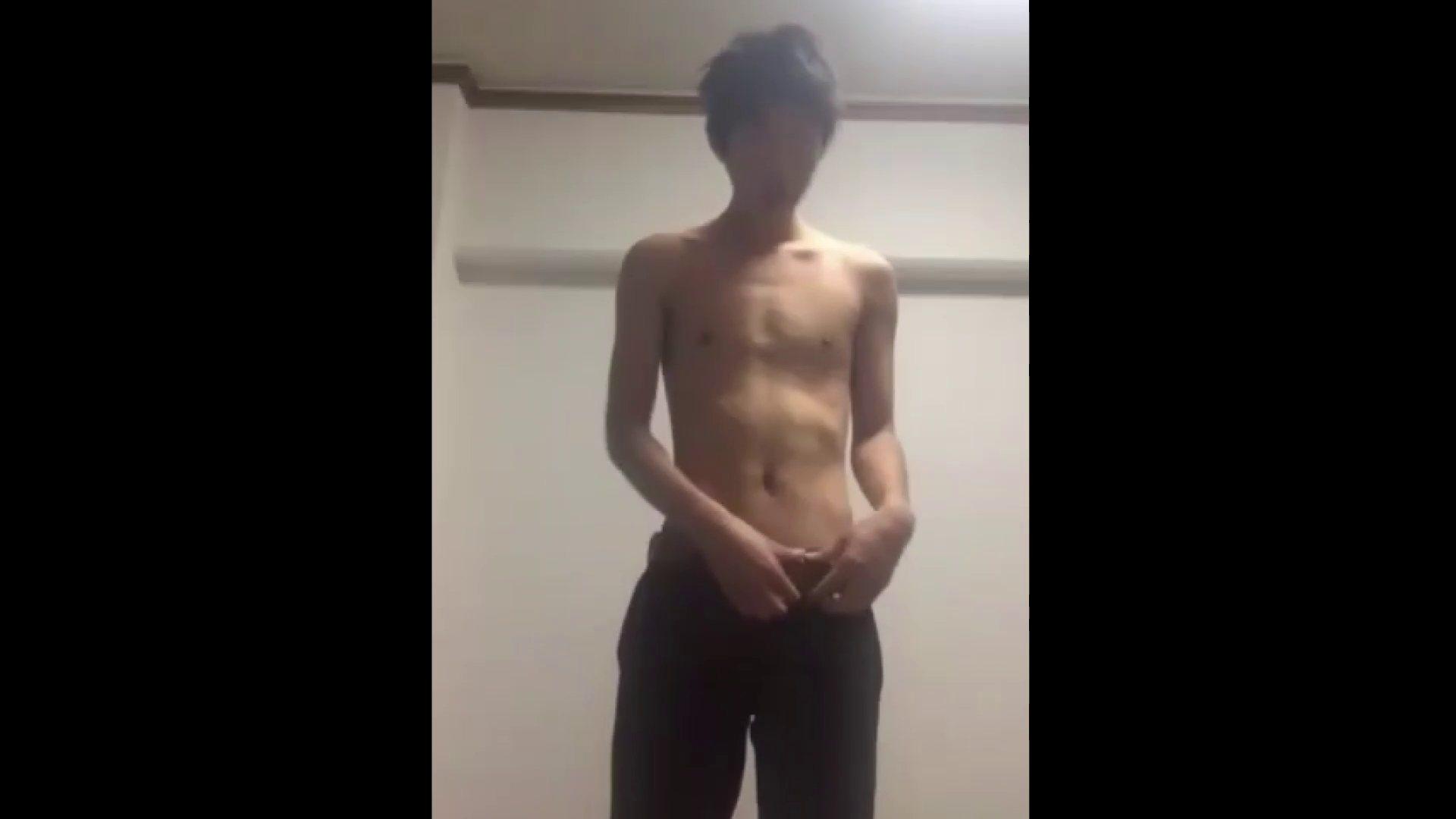 巨根 オナニー塾Vol.20 モ無し エロビデオ紹介 100枚 5