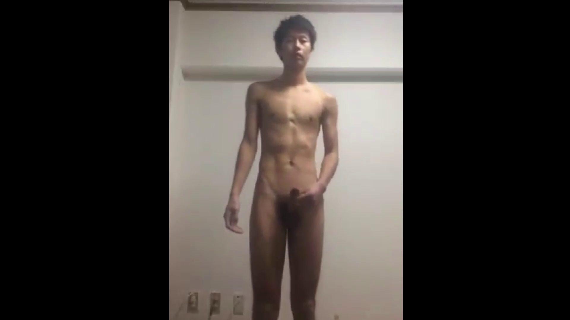 巨根 オナニー塾Vol.20 モ無し エロビデオ紹介 100枚 55